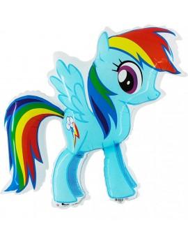 Palloncino Little Pony