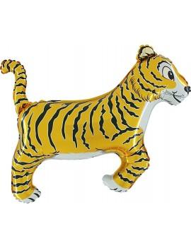 Palloncino Tigre