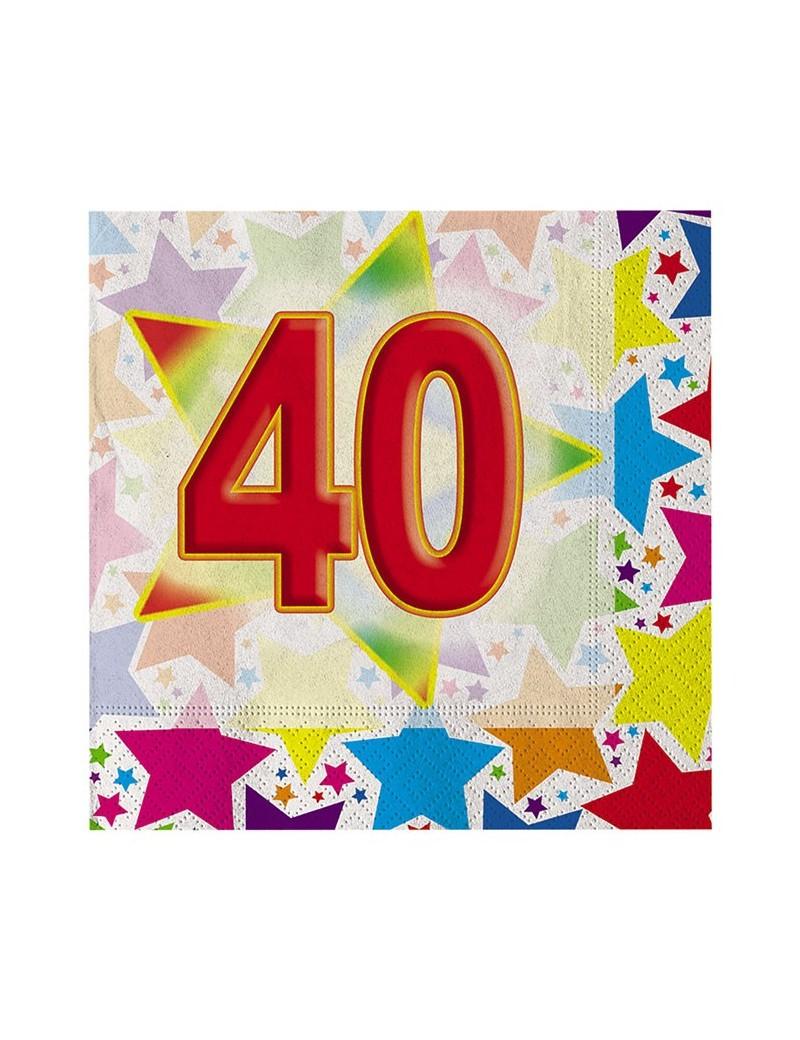 Tovaglioli di carta numero 40 - Tovaglioli di carta decorati ...