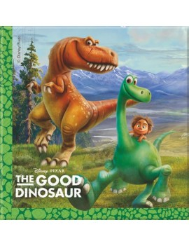 Tovaglioli The Good Dinosaur 33x33 (20 pz)