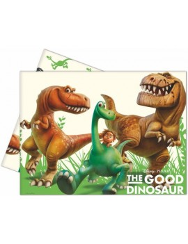Tovaglia The Good Dinosaur in Plastica (120x180 cm)