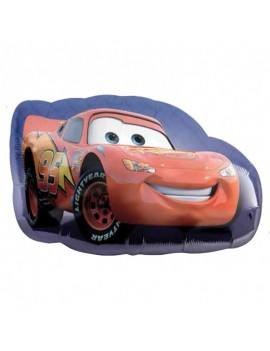 Palloncino Cars Supershape
