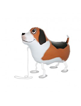 Palloncino Cane Pet Walker