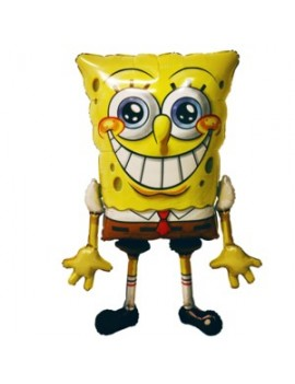 Mini Palloncino Spongebob
