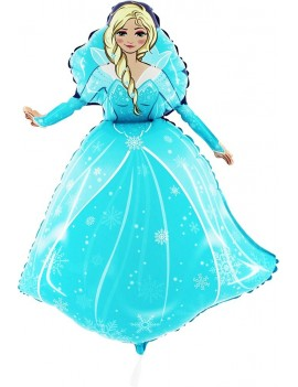 Palloncino Principessa Tiffany