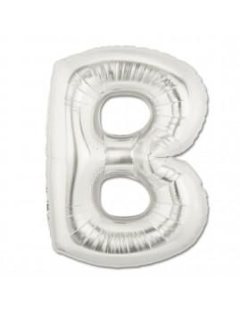 Palloncino Gigante Lettera B