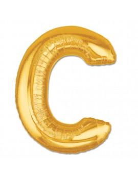 Palloncino Gigante Lettera C