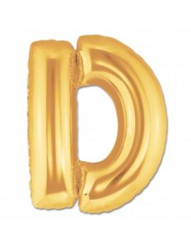 Palloncino Gigante Lettera D
