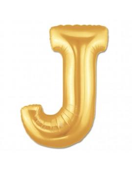 Palloncino Gigante Lettera J