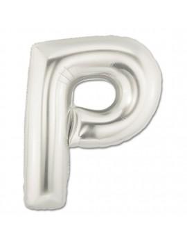 Palloncino Gigante Lettera P