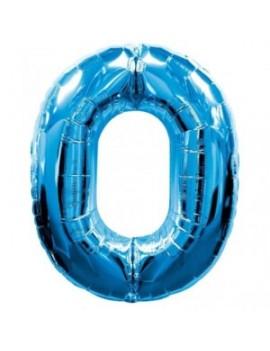 Palloncino Numero 0 (zero)
