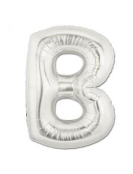 Palloncino Lettera B (35 cm)