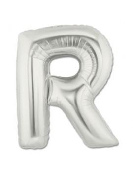 Palloncino Lettera R (35 cm)