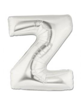 Palloncino Lettera Z (35 cm)