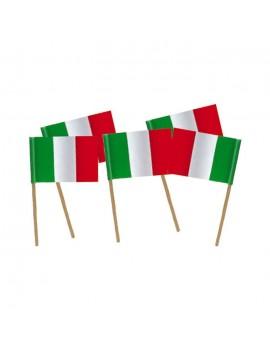 Picks Bandierina Italia