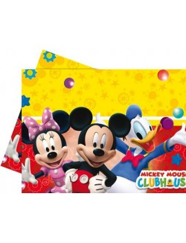 Tovaglia Mickey Mouse Playful