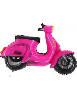 Palloncino Mylar Moto Vespa