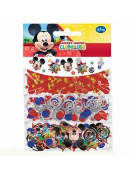 Confetti Decorativi Mickey Mouse