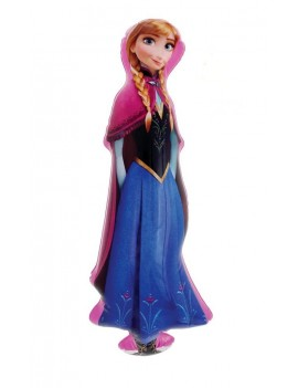 Gonfiabile in PVC Frozen Anna Luminoso
