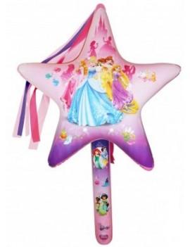 Gonfiabile In PVC Baguette Principesse Disney
