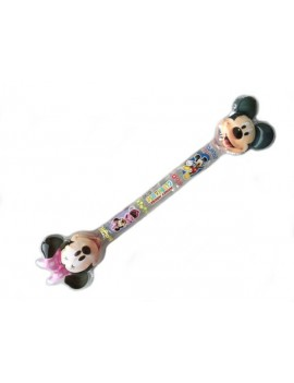 Gonfiabile In PVC Scettro Luminoso Minnie e Topolino