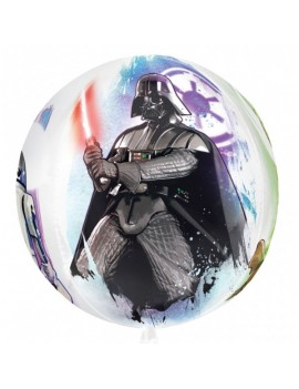 Palloncino in Mylar Star Wars