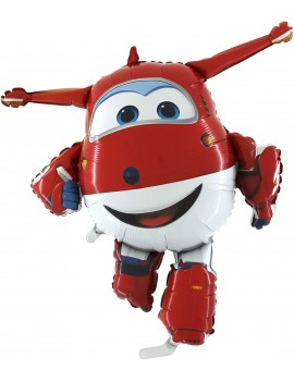 Palloncino Jett - Super Wings