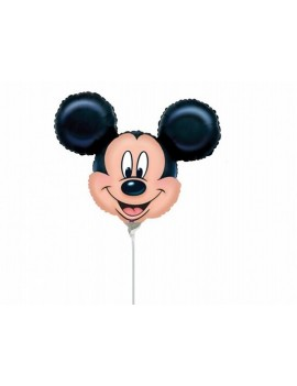 Mini Palloncino Mickey Mouse