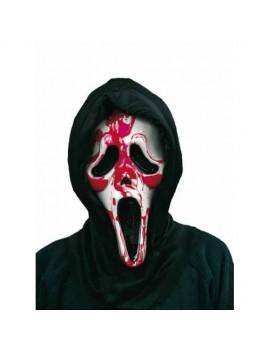 Maschera Urlo Sanguinante