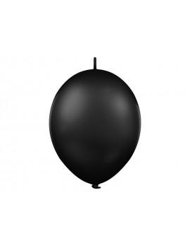 Palloncini Lattice Link Neri