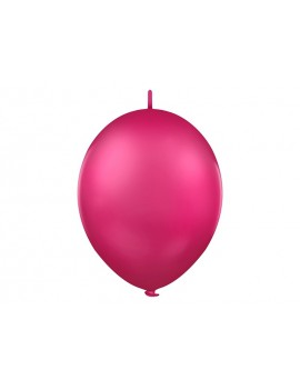 Palloncini Lattice Link Fucsia