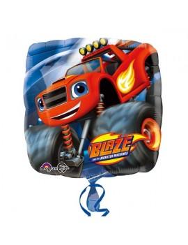 Palloncino Blaze e le Mega Macchine