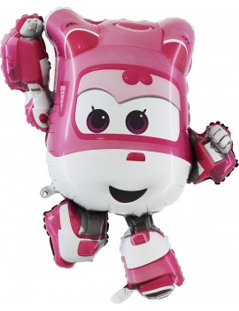 Palloncino Dizzy - Super Wings