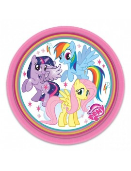 Piatti My Little Pony da 23 cm