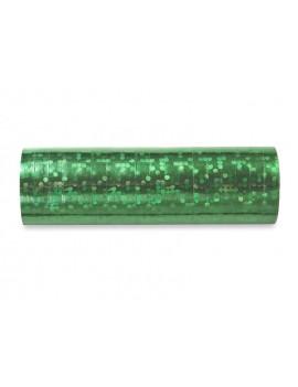 Stelle Filanti di Carta Verde