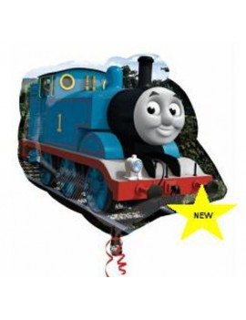Palloncino Supershape Thomas and Friends