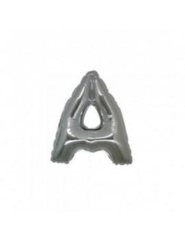 Micro Palloncino Lettera A (17 cm)