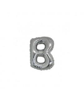 Micro Palloncino Lettera B (17 cm)