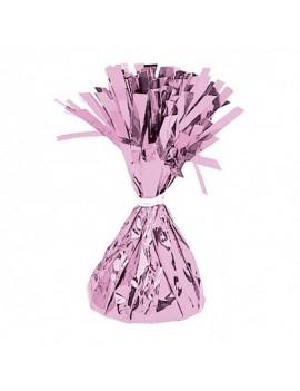 Pesino per Palloncini Colore Rosa