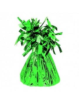 Pesino per Palloncini Colore Verde