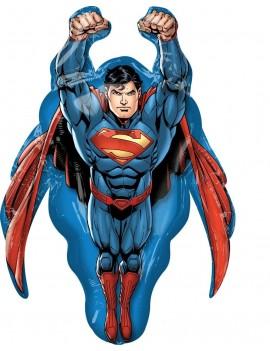 Palloncino Superman 58 x 86 cm