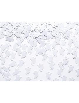 Confetti Decorativi Fantasmini