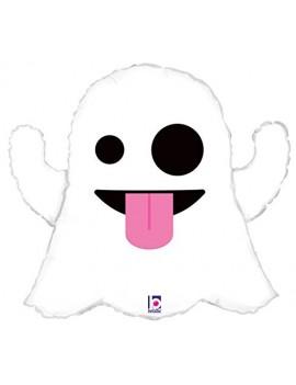 Palloncino Emoji Fantasmino