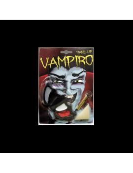 Set Trucco vampiro