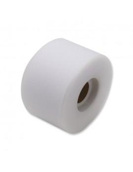 Tulle 5 cm x 50 mt colore Bianco