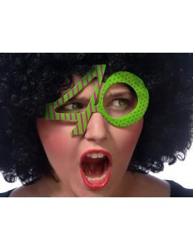 Occhiali Numero 40 Verdi