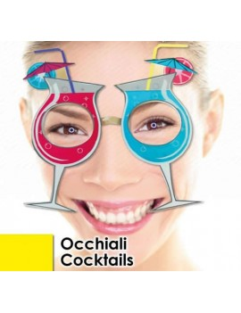 Occhiali Cocktail Party