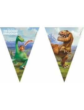 Festone Bandierina The Good Dinosaur