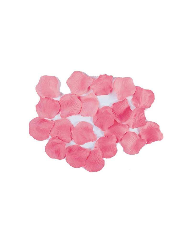 Petali Colore Rosa Antico in Velluto