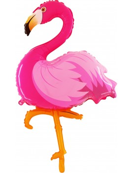 Palloncino Fenicottoro - Flamingo